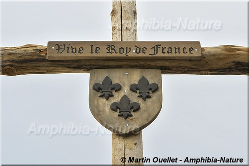 croix de Jacques Cartier